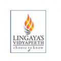 Lingaya's Vidyapeeth