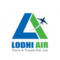 Lodhi Air Tours & Travels Pvt. Ltd.