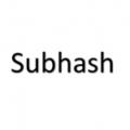 Subhash Infraengineers Pvt. Ltd.